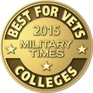 CC is #4 on Best for Vets list