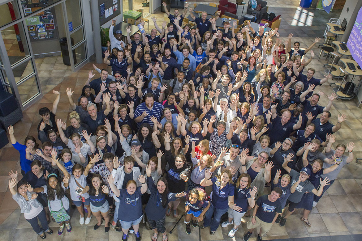 CC Employee Transitions – August 2015