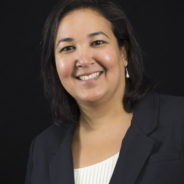 Dr. Piyusha Singh named Columbia College Chief of Staff