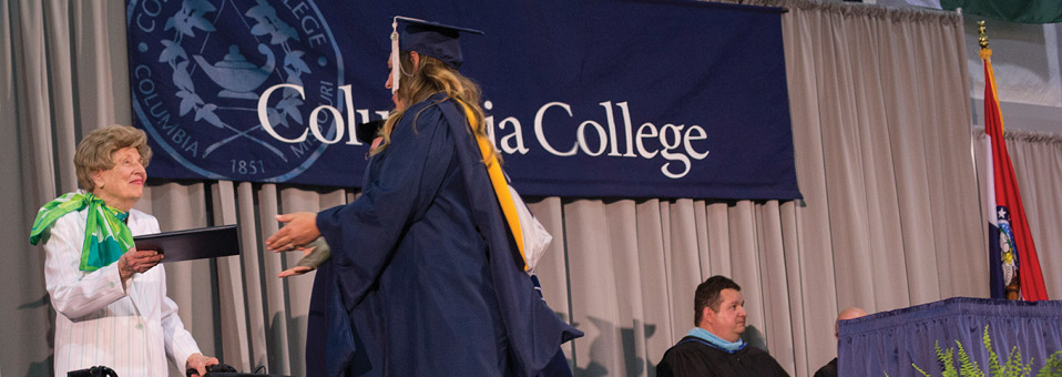 Taylor continues family's legacy by earning master's degree