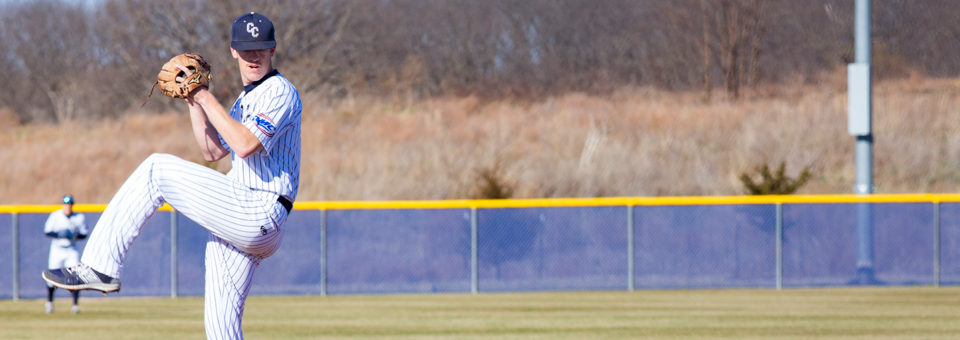 Columbia College baseball off to hot start