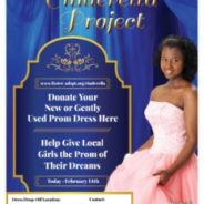 Columbia College-St. Louis takes part in 'Cinderella Project'