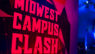 Midwest Campus Clash draws large, excited crowd to Southwell Complex