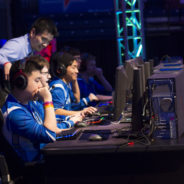 Missouri emerges as home of college eSports