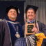 Presidential Award winners honored for academics, service