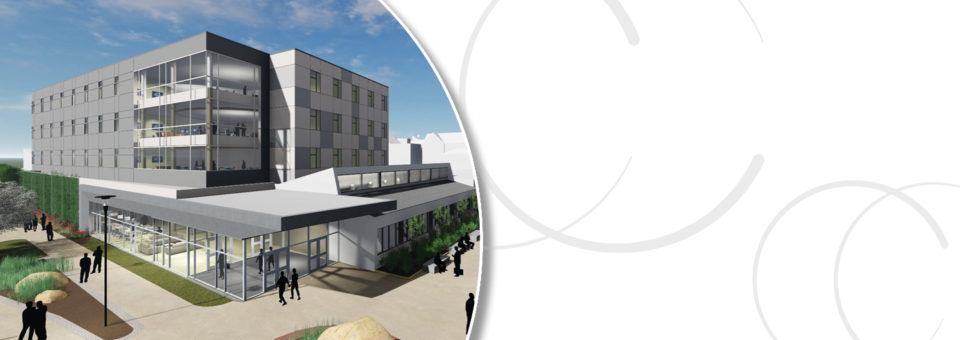 Columbia College to construct $20 million academic and residence hall
