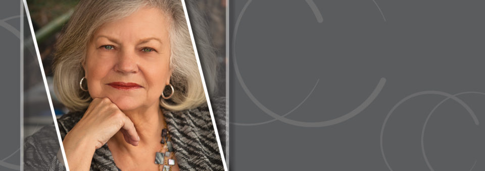 Ruth Hawkins '67 earns place in Arkansas Women's Hall of Fame