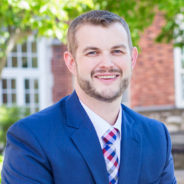 CC Focus: Dean for Student Affairs Dave Roberts