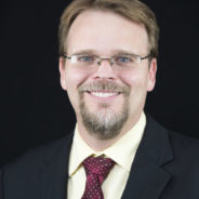 Dr. Nathan Miller promoted to Associate Vice President of Adult Higher Education