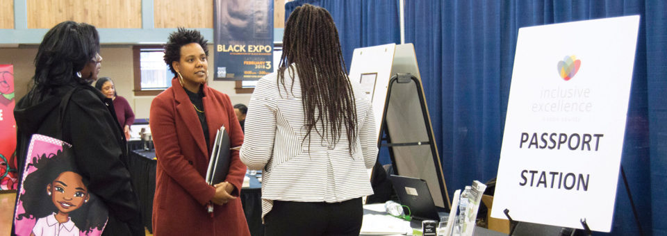 Columbia College holds inaugural Black Business Expo
