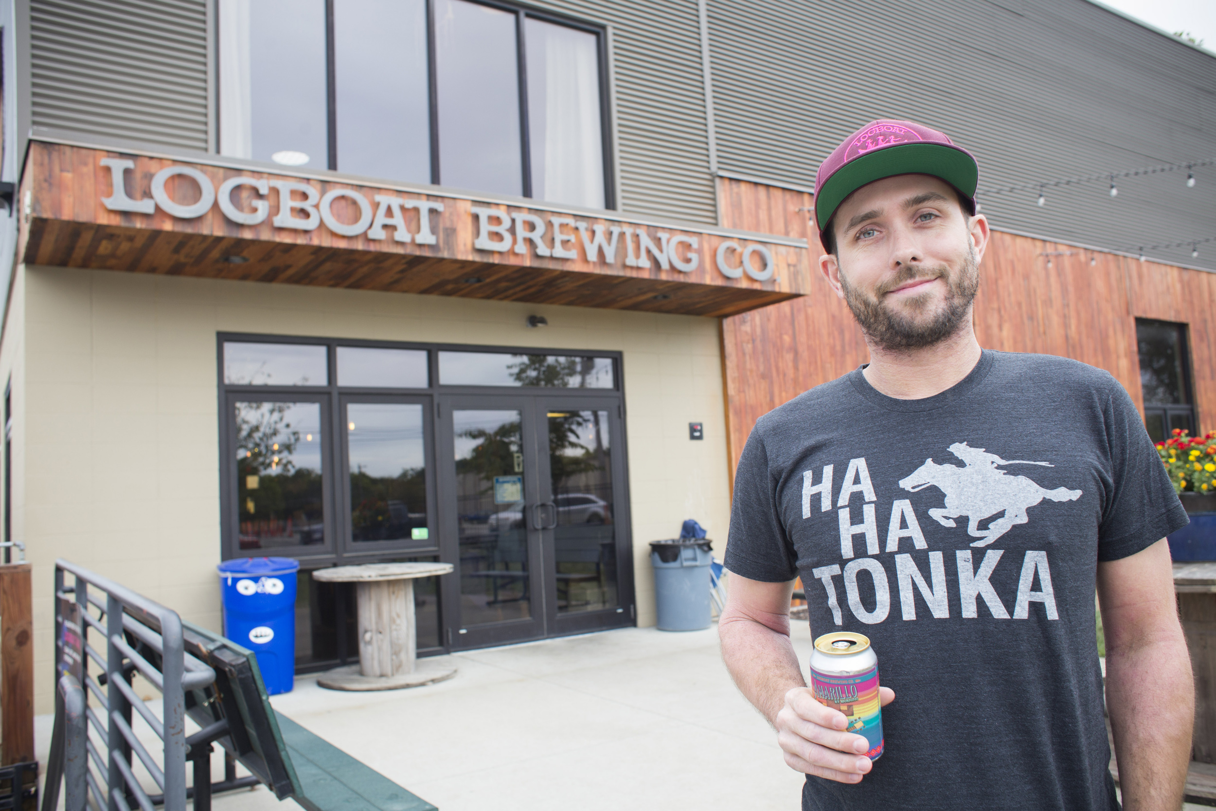 Pair of alumni are brothers in brewing