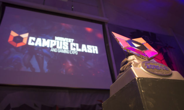 Midwest Campus Clash returns, bigger and better