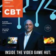Readers vote eSports cover 'Best of 2016' for Columbia Business Times