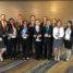 Collegiate DECA has impressive showing at state competition
