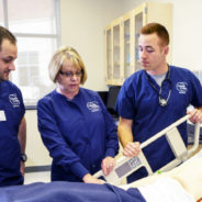 Online Bachelor's in Nursing program accredited through CCNE