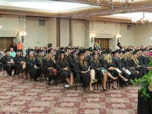 Columbia College Lake Ozark graduates