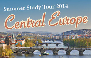 Study Abroad Central Europe