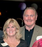 Carl and Amy David