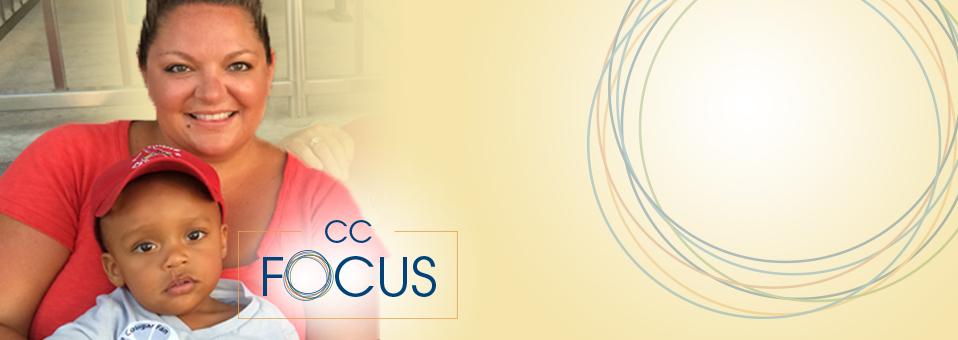 CC Focus: Abby Price