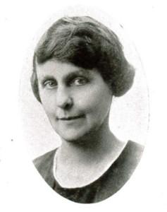 Jessie Burley