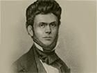 President Williams, 1851-1856