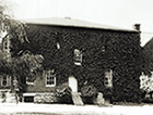 1960s photo of Williams Hall
