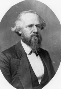 President Wilkes, 1856-1858