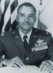 Colonel Charles E. McGee