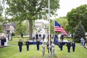 Military Recognition Day 2014