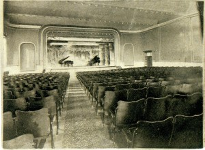 Launer Auditorium C.1903