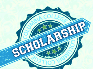 Columbia College scholarships