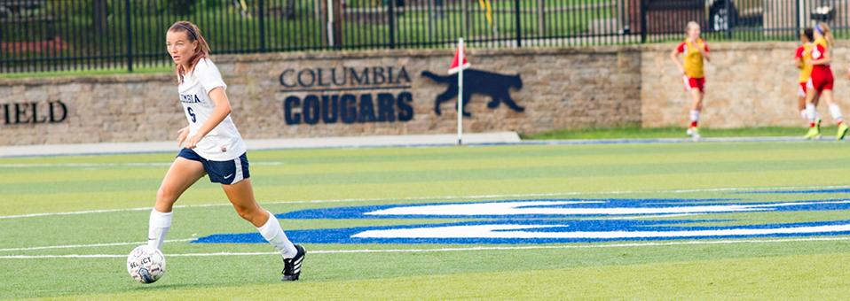 Fall sports season kicks off for Cougar athletics