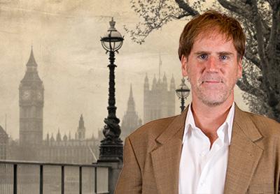 On Thomas Holcroft: History Professor David Karr resurrects a forgotten icon