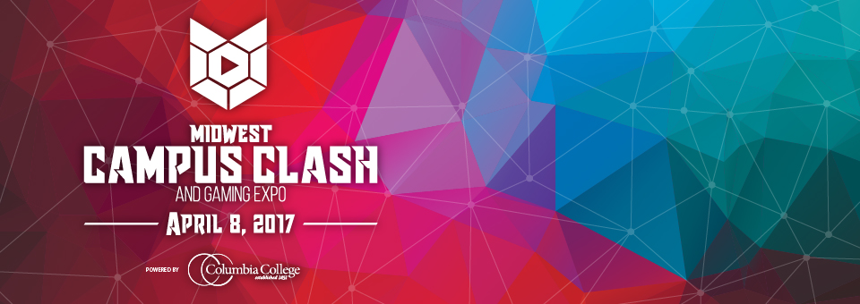 Midwest Campus Clash eSports event to invade Columbia College