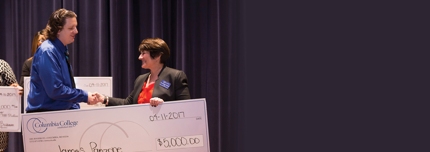 Student Entrepreneur Showcase brings business ideas to life