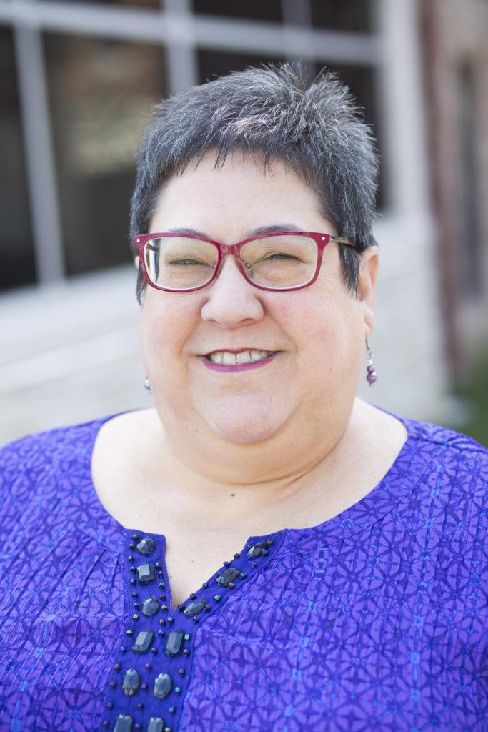 Theresa Genova, San Luis Obispo
