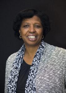 Ellen Parham