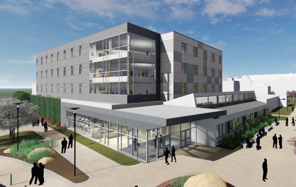 Hunter Day Instagram Oklahoma >> Columbia College to construct $20 million academic and residence hall | CC Connected l Your ...