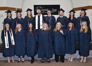 graduating class 2017