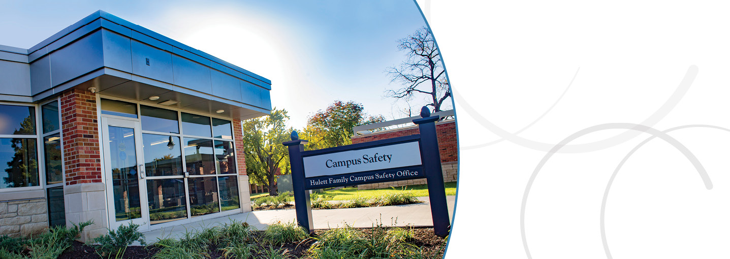 Safety first for Columbia College students