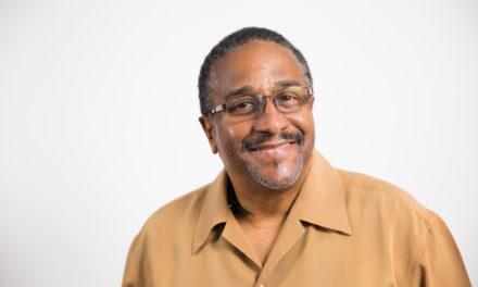 AHE Faculty Spotlight: Dr. Walter M. Brown Jr.