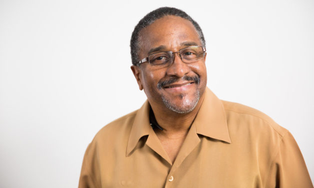 AHE Faculty Spotlight: Dr. Walter M. Brown Jr.
