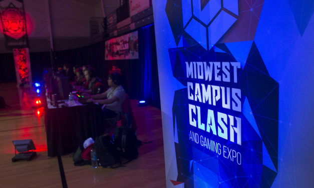Midwest Campus Clash eSports tourney schedule unveiled!
