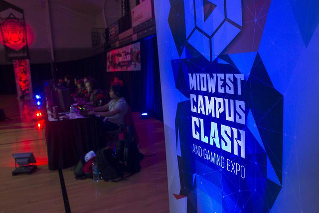 Midwest Campus Clash eSports tourney schedule unveiled!