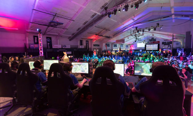 iBuyPower Midwest Campus Clash and Gaming Expo set for April 6