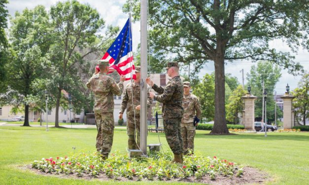 Columbia College celebrates 11th annual Military Recognition Day