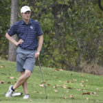 Cougars golfer Daymond Dollens heads into second year as SGA president