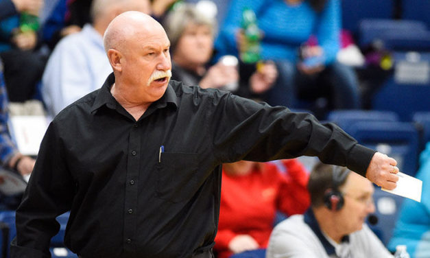 Bob Burchard: Teaching the game