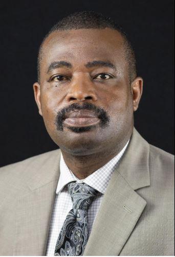 Dr. Kennedy Amofa