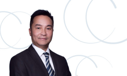 Brokerage CEO alumnus offers advice to current CC students